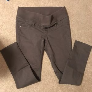 H&M maternity pants